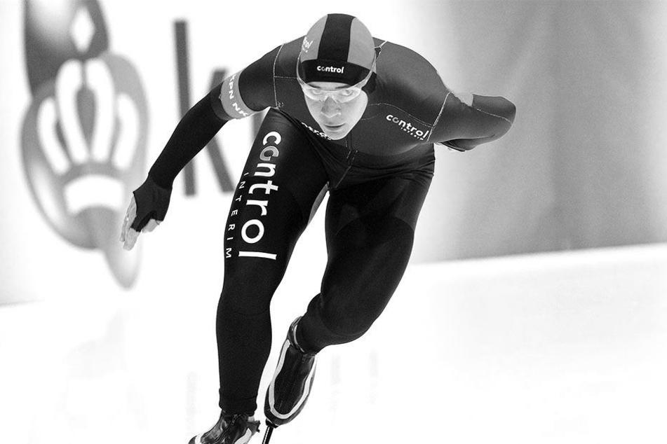 Sie starb an Lungenkrebs: Frühere Eisschnelllauf-Weltmeisterin (37) ist tot