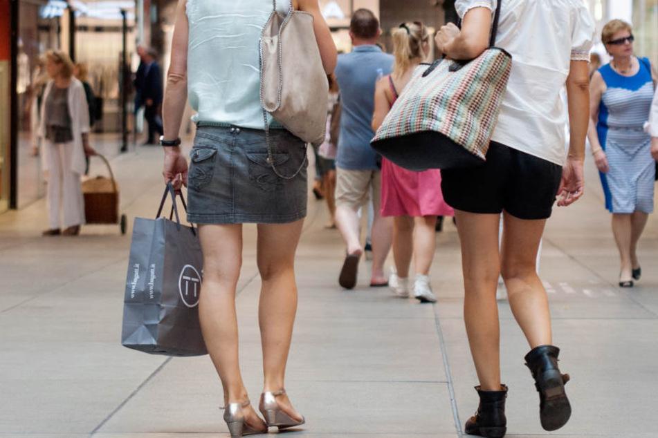 Im Sommer purzeln die Preise in vielen Geschäften. (Symbolbild)