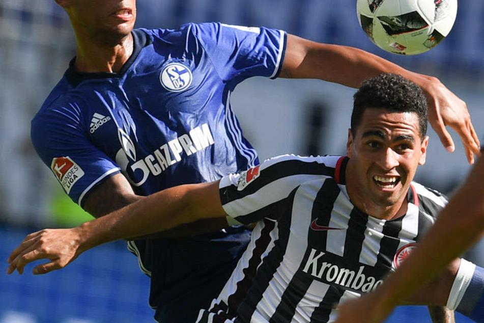 Der Eintracht-Spieler Mascarell muss operiert werden und fällt dadurch weiterhin aus.
