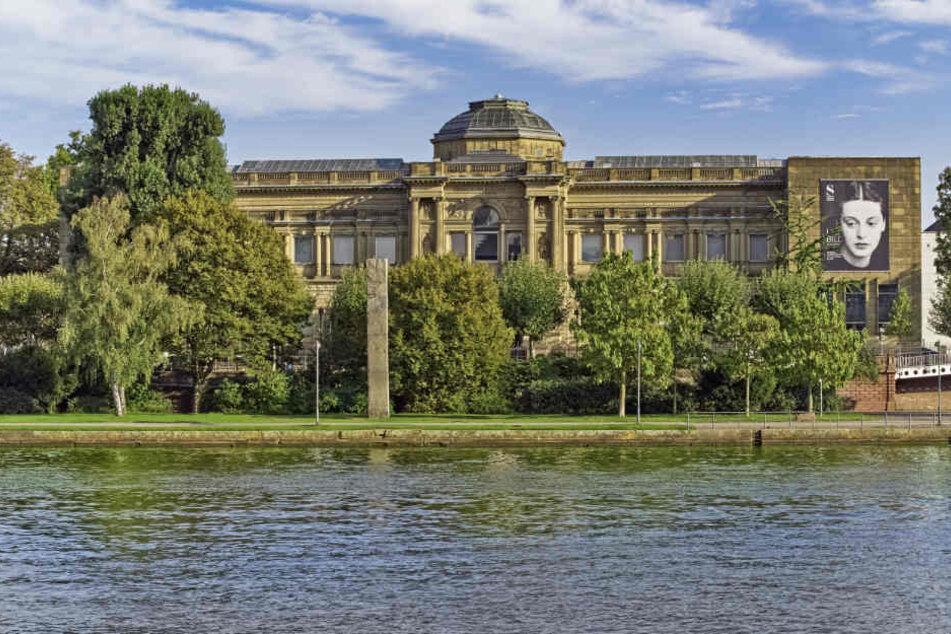Die Betroffenen können alle städtischen Museen kostenlos besuchen, so auch das Städel Museum.