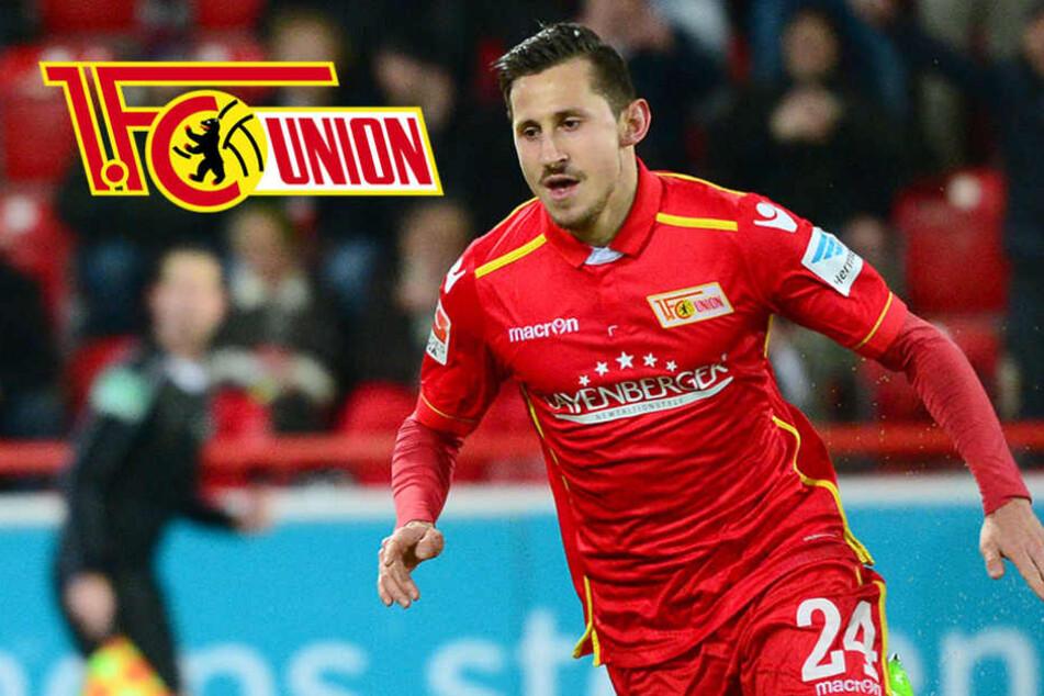1.FC Nürnberg rettet 2:2 im Schlager gegen Union Berlin