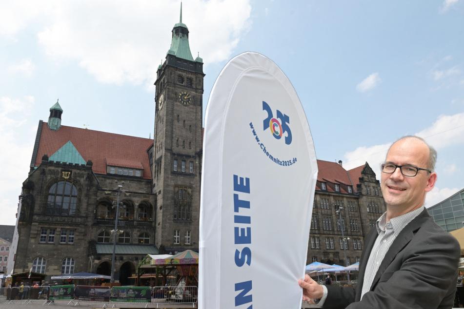 Chemnitz: CWE zahlt Tausende Euro, um einen Preis zu gewinnen