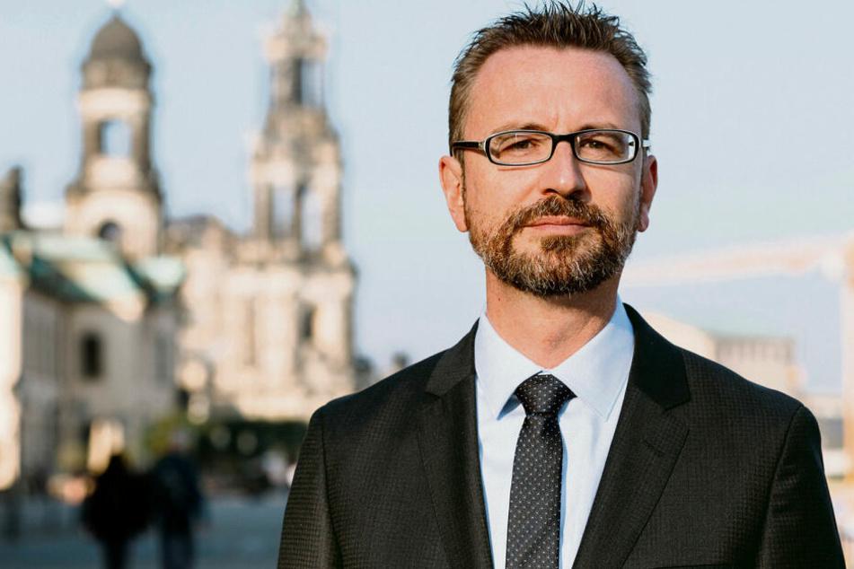Wer wird Dresdens neuer Marketing-Chef?