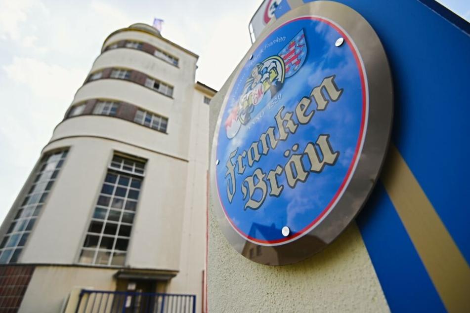 Brauerei Franken Bräu hat zum wiederholten Male Getränke aus dem Verkauf zurückgerufen.