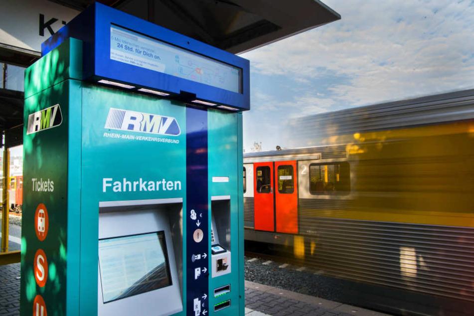 Der RMV krempelt ab Dezember den Fahrplan um und führt Schritt für Schritt Neuerungen ein.