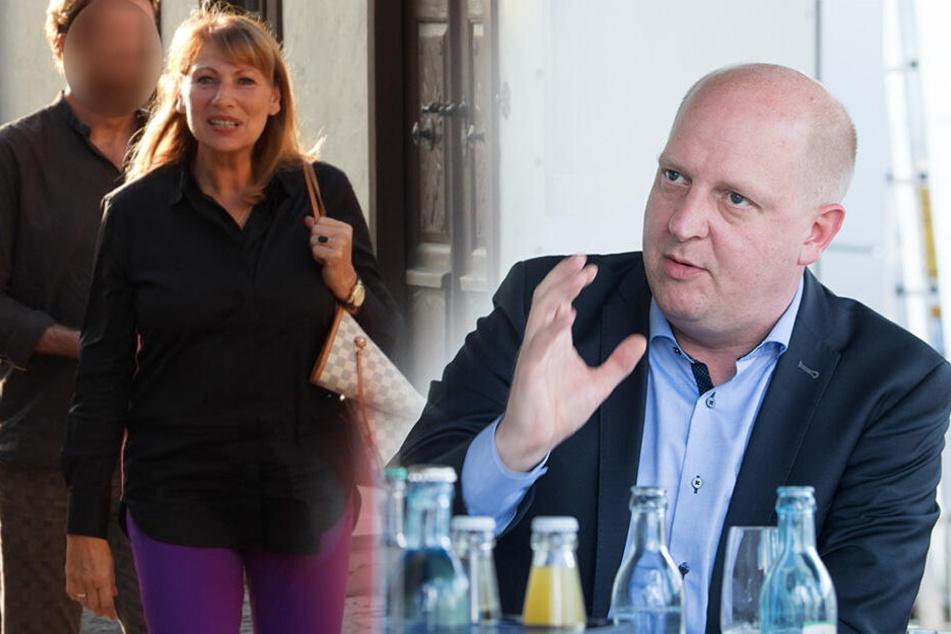 """Nach Morddrohung gegen Ministerin: Droht uns neuer """"Rechtsterrorismus""""?"""