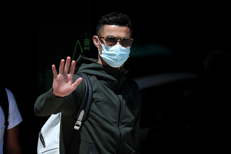 Macht Cristiano Ronaldo (36) nach drei Jahren bei Juventus Turin den Abflug?