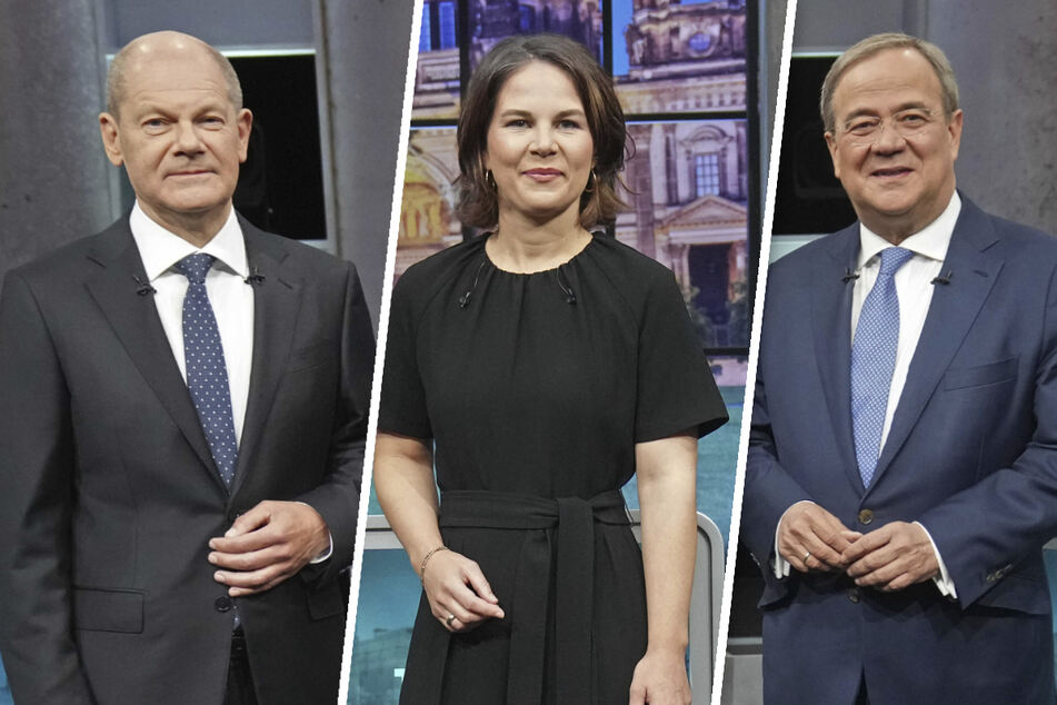 Letztes Triell vor der Bundestagswahl: Wer hat gewonnen?