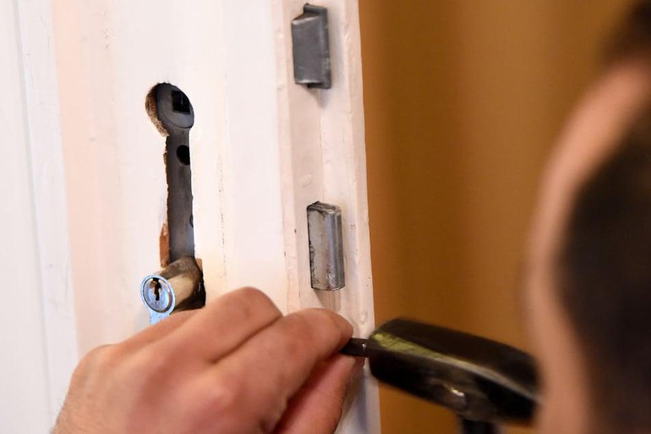 430 Euro für ein paar Minuten Arbeit verlangte der betrügerische Schlüsseldienst. (Symbolbild)