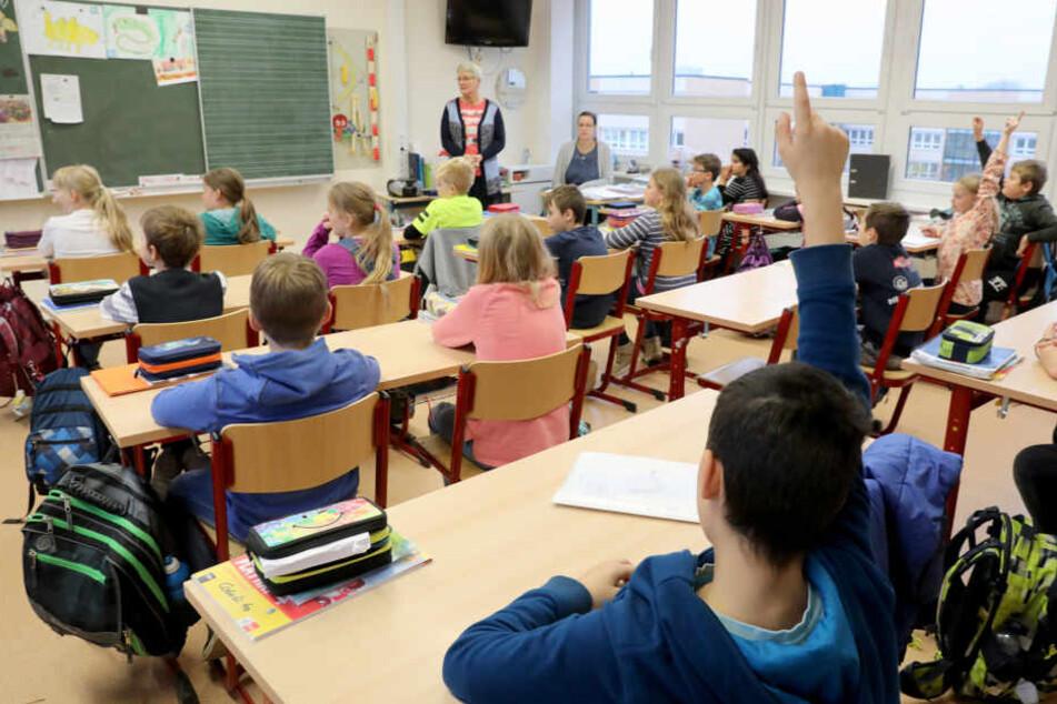 An vielen Grundschulen gibt es keinen Schulleiter. (Symbolfoto)