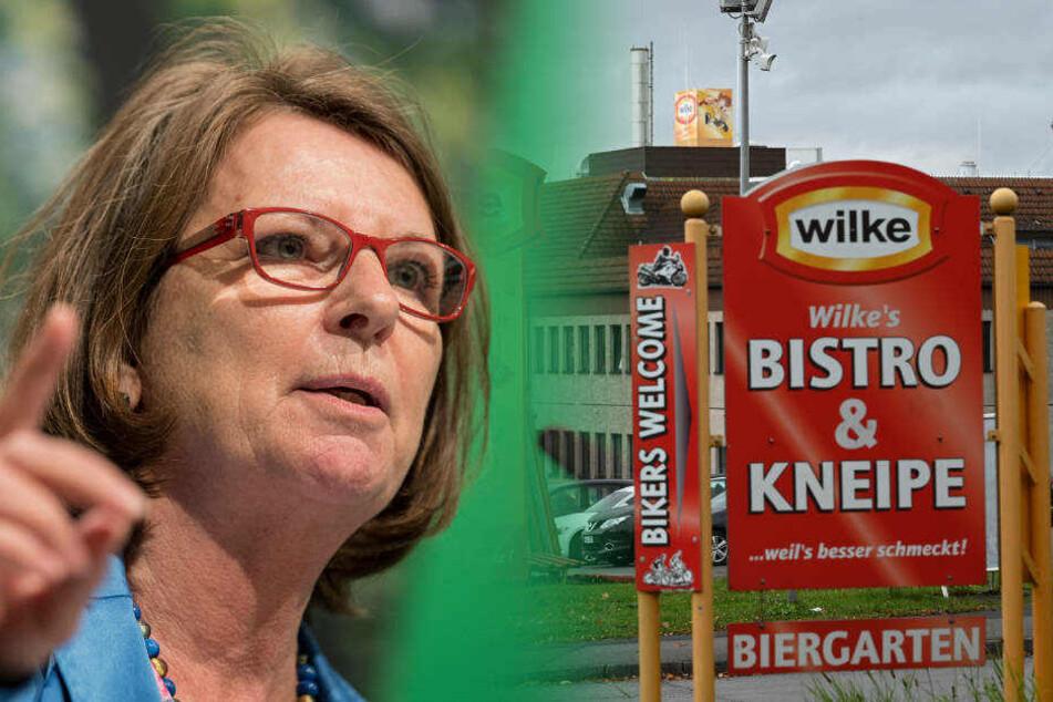 Schlamperei im Wilke-Skandal? Ministerin Hinz spricht jetzt von drei Todesfällen