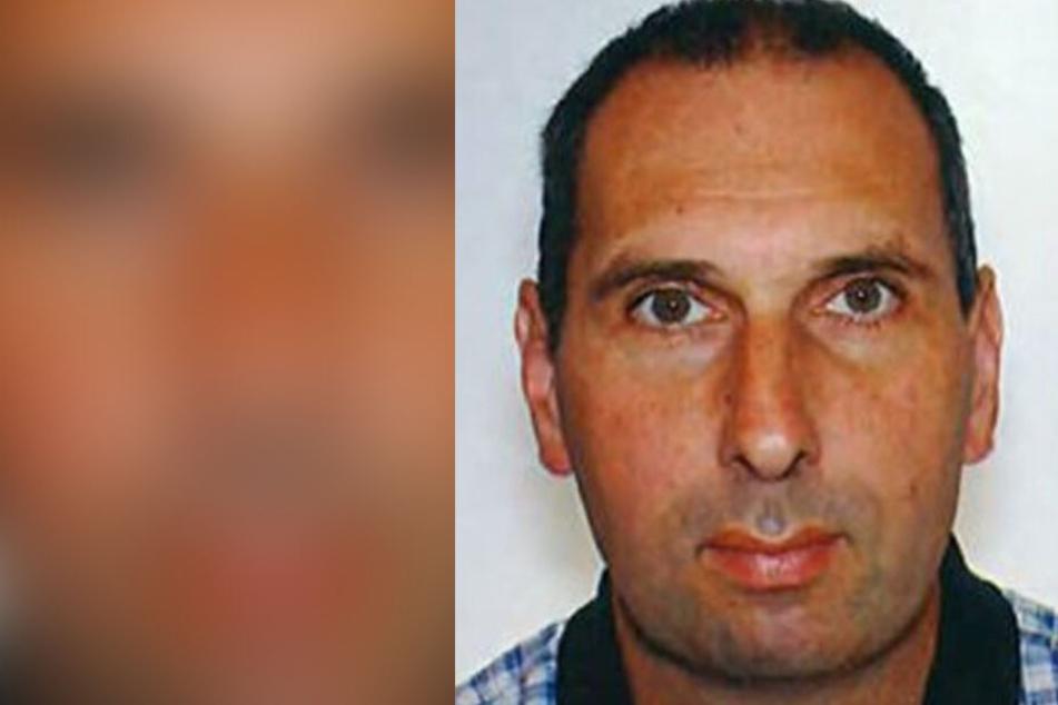 Nach Arbeitsunfall verschwunden: Wo ist Markus F.?