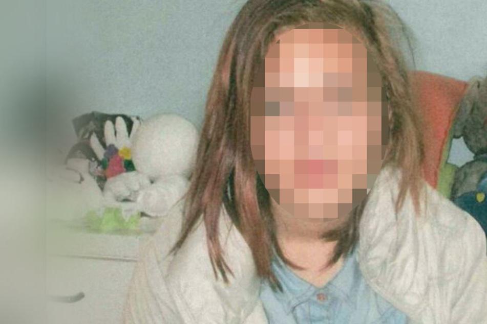 Die 13-jährige Christin F. wird seit über einer Woche vermisst.