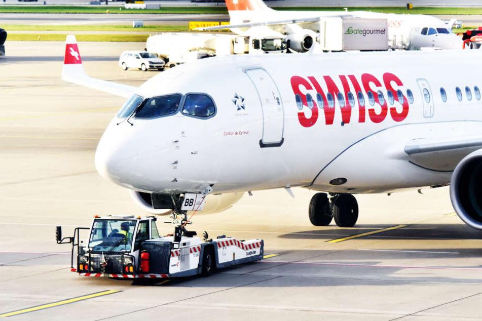 Neuer Duft: Schweizer Airline will sich kreativ von der Konkurrenz abheben