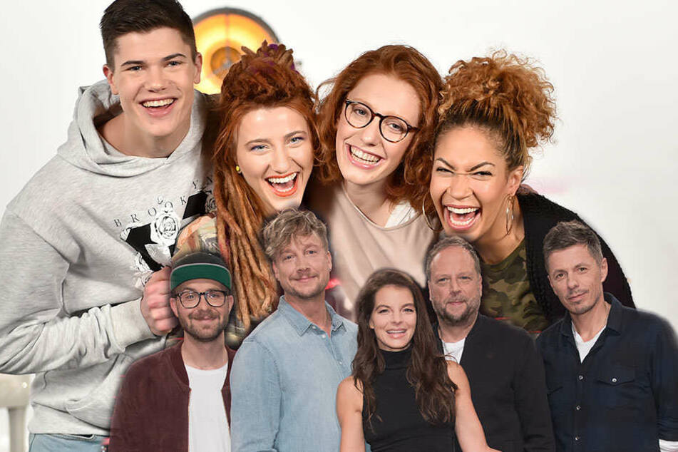 """""""The Voice of Germany"""": Finale mit Topstars"""