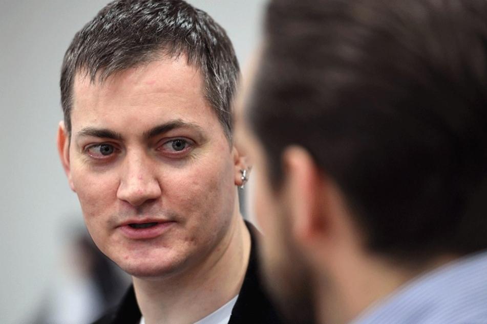 Im Prozess gegen Peer Jürgens hat die Staatsanwaltschaft ihr Plädoyer gehalten.