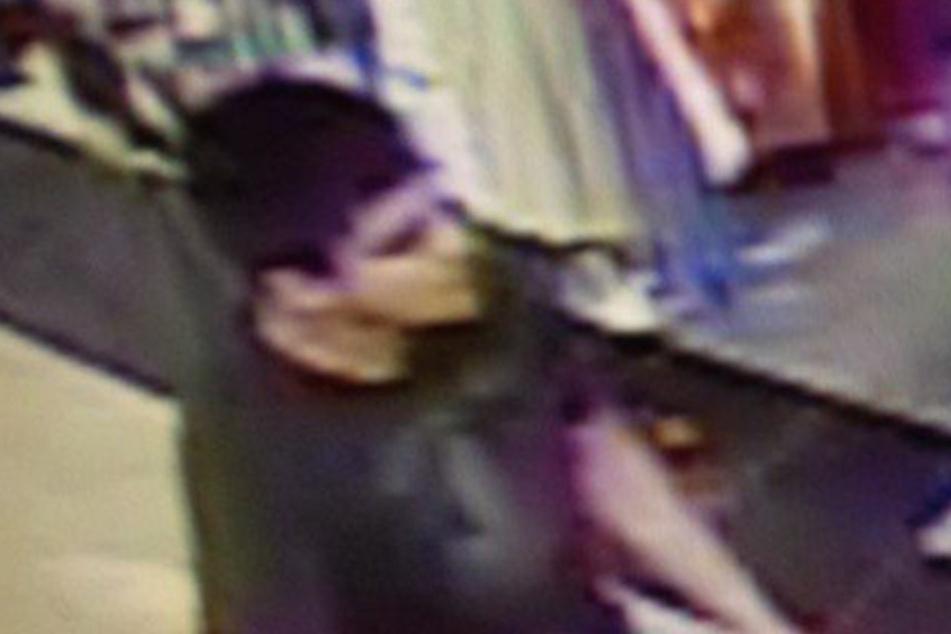 Dieser Mann erschoss laut der Polizei vier Menschen in einem Einkaufszentrum in den USA.