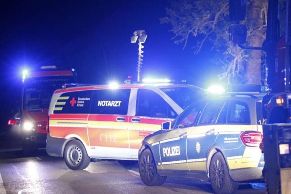 Die Beamten machten in der Wohnung in Ketsch einen grausigen Fund. (Symbolbild)