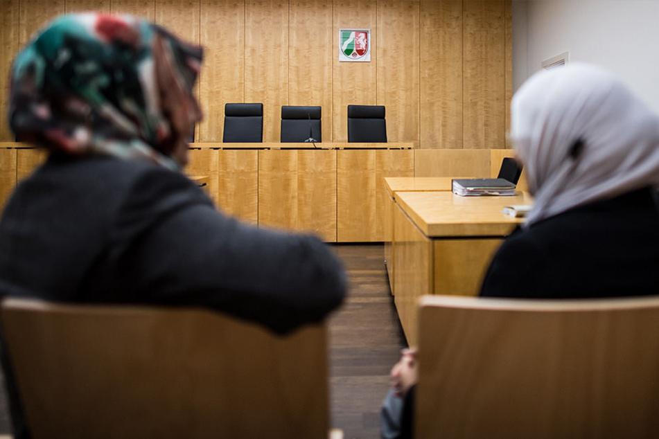 Oberverwaltungsgericht verhandelt über Klage von Islamverbänden gegen Land NRW