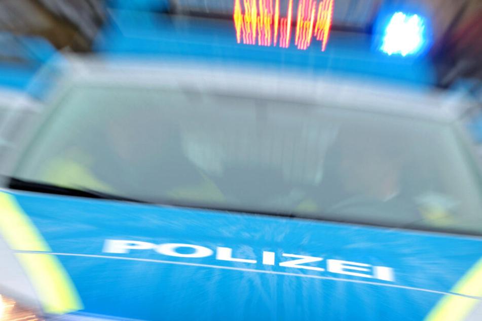 Fahndung: Die Polizei bittet die Bevölkerung um Hinweise (Symbolbild).