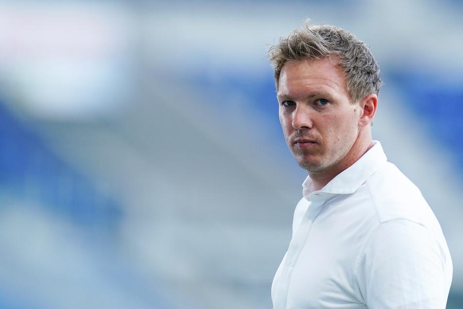 Will mit RB Leipzig ins Finale der Champions League einziehen: RB-Coach Julian Nagelsmann.