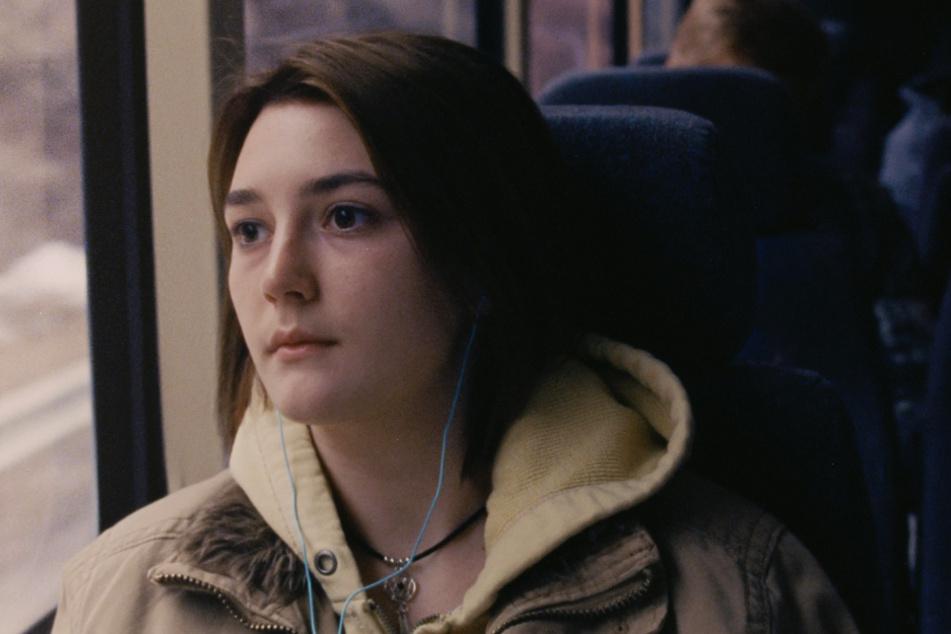 Lächeln oder sogar lachen sieht man Autumn Callahan (Sidney Flanigan) so gut wie nie.