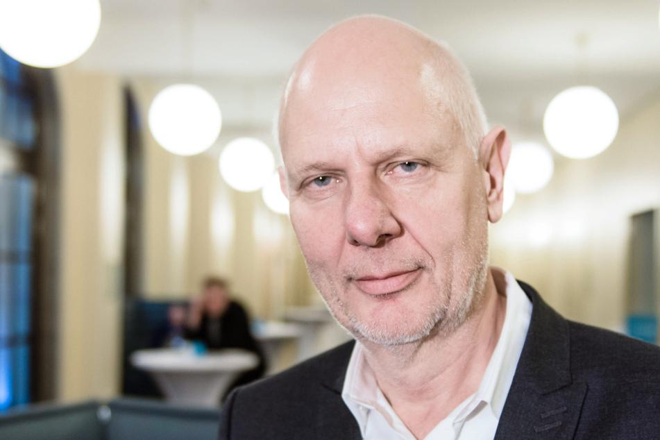 Trendforscher Matthias Horx (65). (Archivbild)