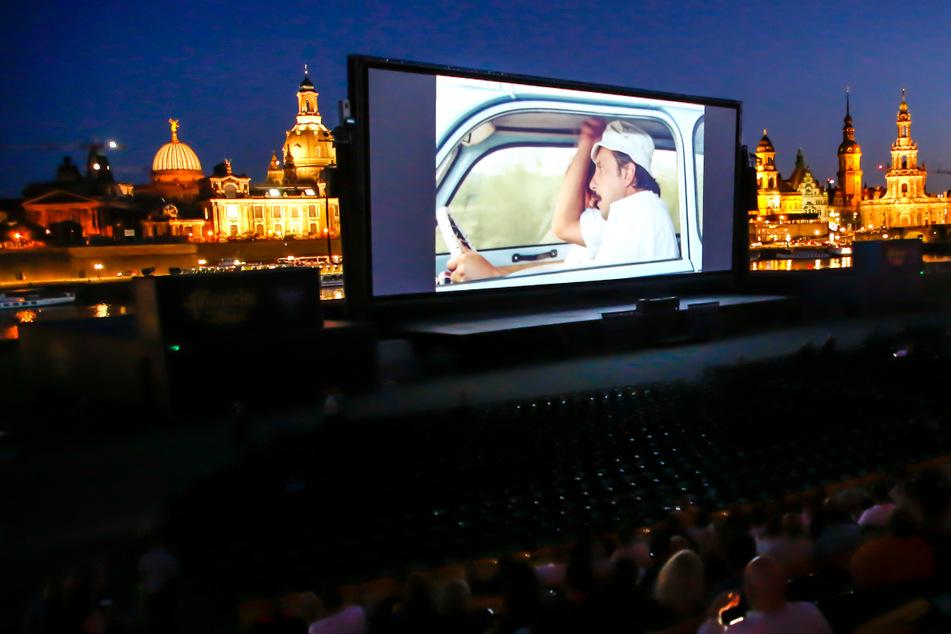 Die Dresdner Filmnächte gehen im Sommer wieder los.