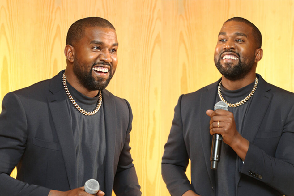 Ye is in the house! Kanye West's request to change his name gets approved