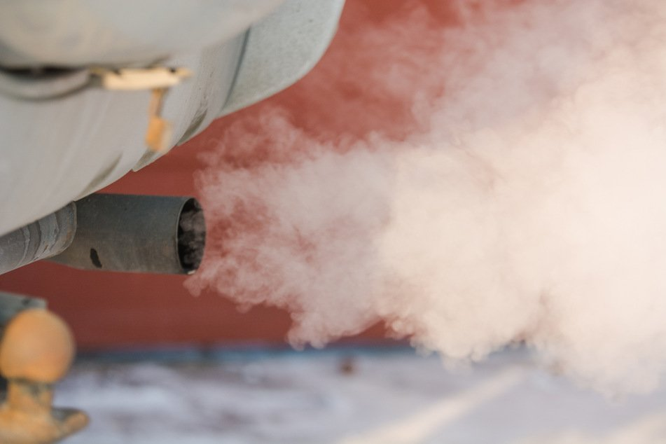 Im vergangenen Jahr wurden die Luftqualitätswerte erstmals eingehalten. Jedoch wird vermutet, dass das teils mit der Corona-Pandemie zusammenhängt.
