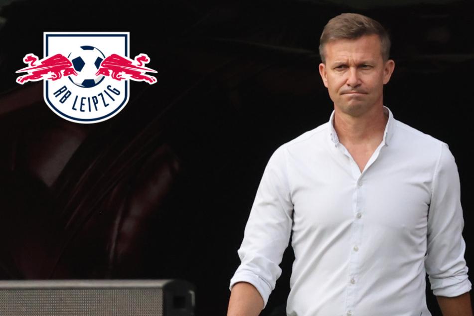 """RB-Leipzig-Trainer Marsch kritisiert: """"Europäischer Fußball ist nicht fair"""""""