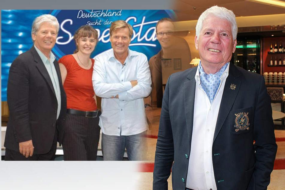 Ex-DSDS-Juror Thomas Stein wochenlang im Koma