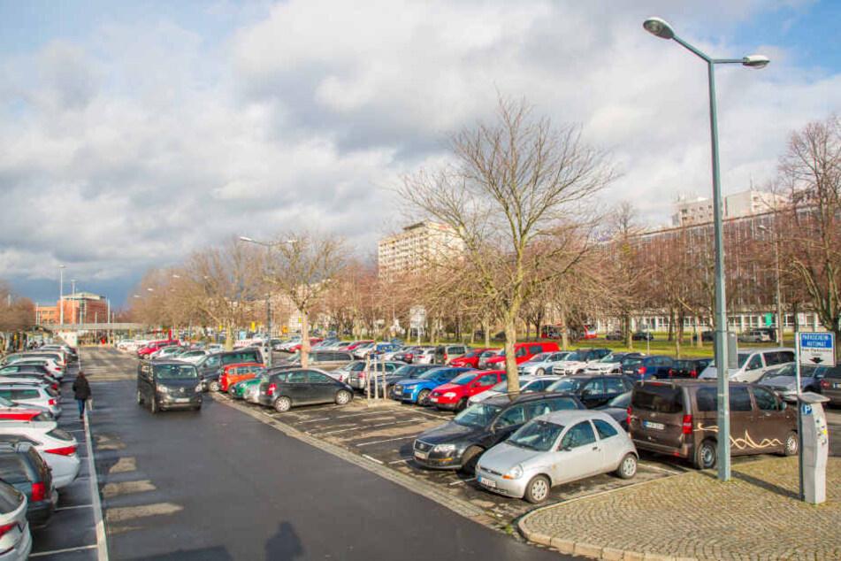 Vor allen Innenstadt-Parkplätze würden durch die neuen Pläne deutlich teurer.