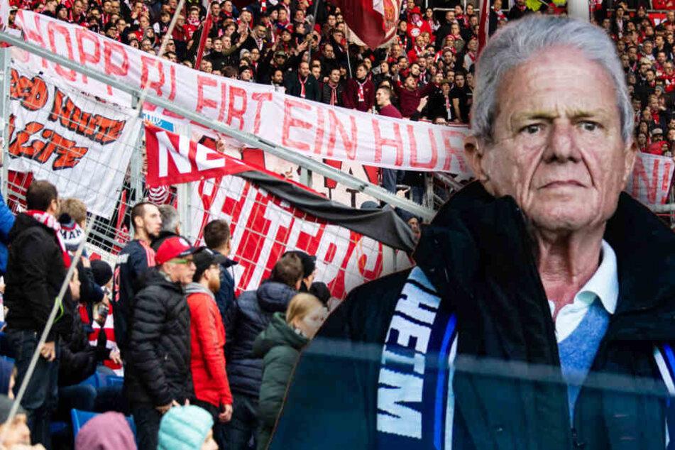 Milliardär, Wohltäter und Ultras-Hassfigur: Jetzt spricht Dietmar Hopp nach Bayern-Eklat