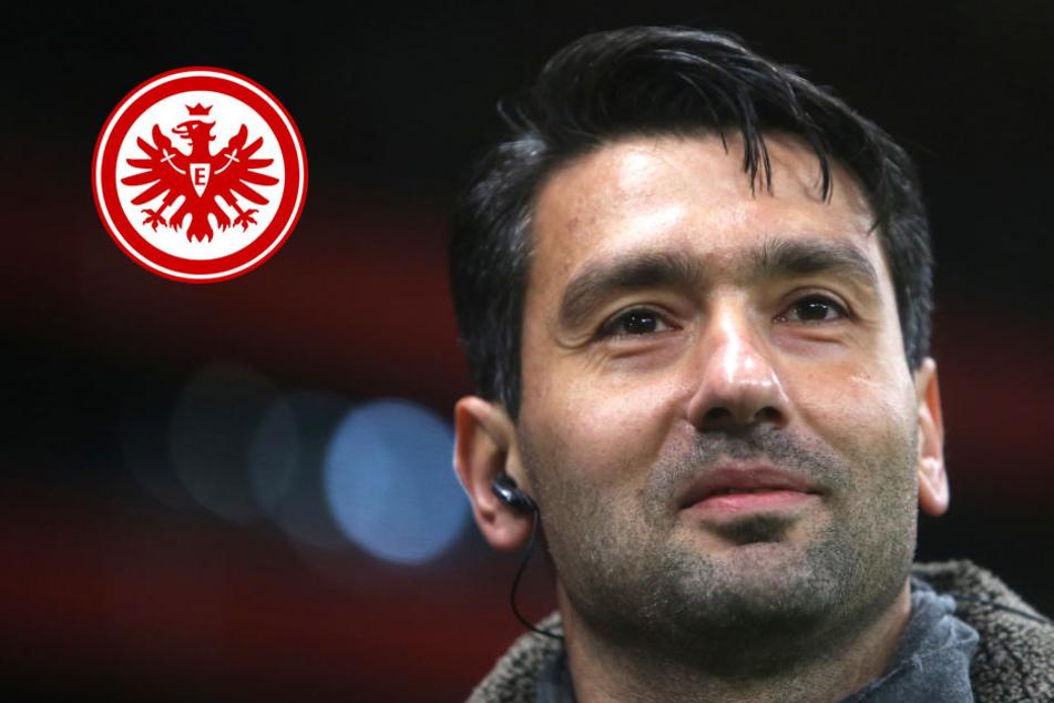 Eintracht-Legende Oka Nikolov zieht Hinrunden-Fazit