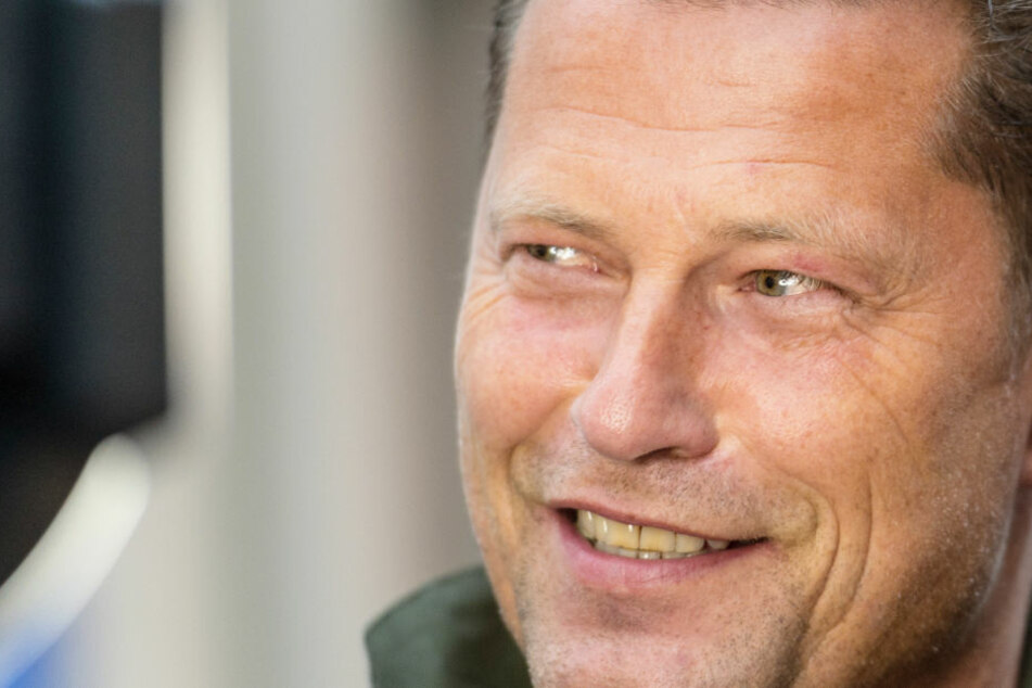 Til Schweiger hält nicht viel vom deutschen Schulsystem