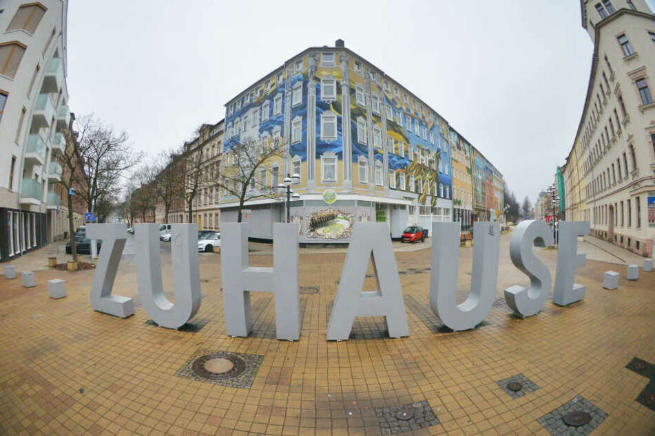 Wird der Chemnitzer Brühl zum Kneipenviertel oder zum reinen Wohngebiet? Diese Frage sorgt in Chemnitz für ordentlich Zoff.
