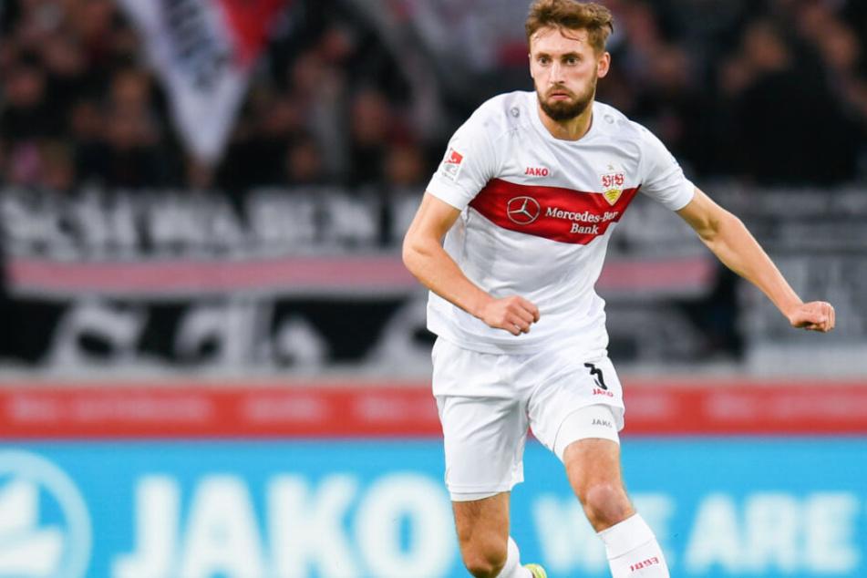Nathaniel Phillips könnte wohl bald wieder zum VfB Stuttgart zurückkehren.