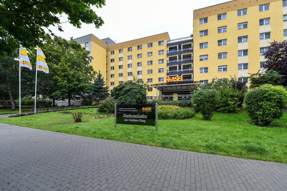 Am Leutewitzer Ring in Gorbitz eröffnet der ASB am Mittwoch eine neue Tagespflege.
