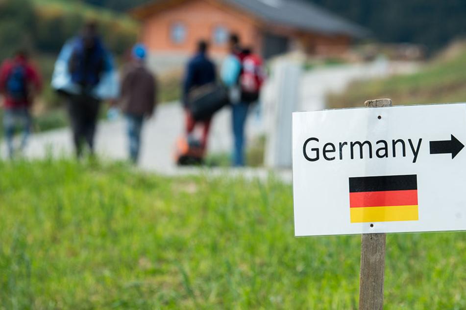 Wegen Flüchtlingen: Grenzkontrollen innerhalb der EU verlängert