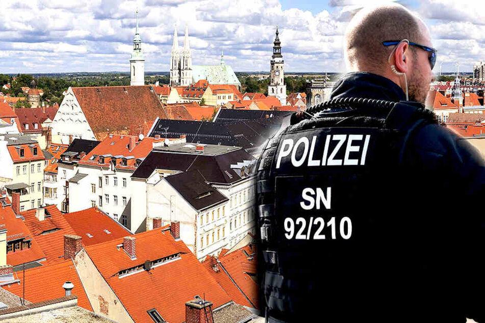 Mehrere Frauen wurden von einem fremden in der Stadt Görlitz unsittlich berührt.