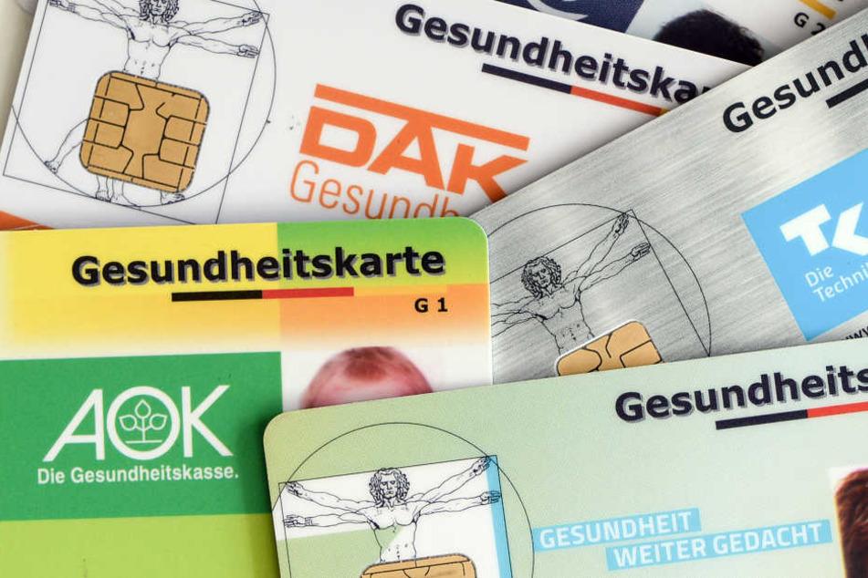 Bis zum 23. November haben die Krankenkassen in NRW etwa 10.000 Klagen an Sozialgerichten eingereicht (Symbolbild).