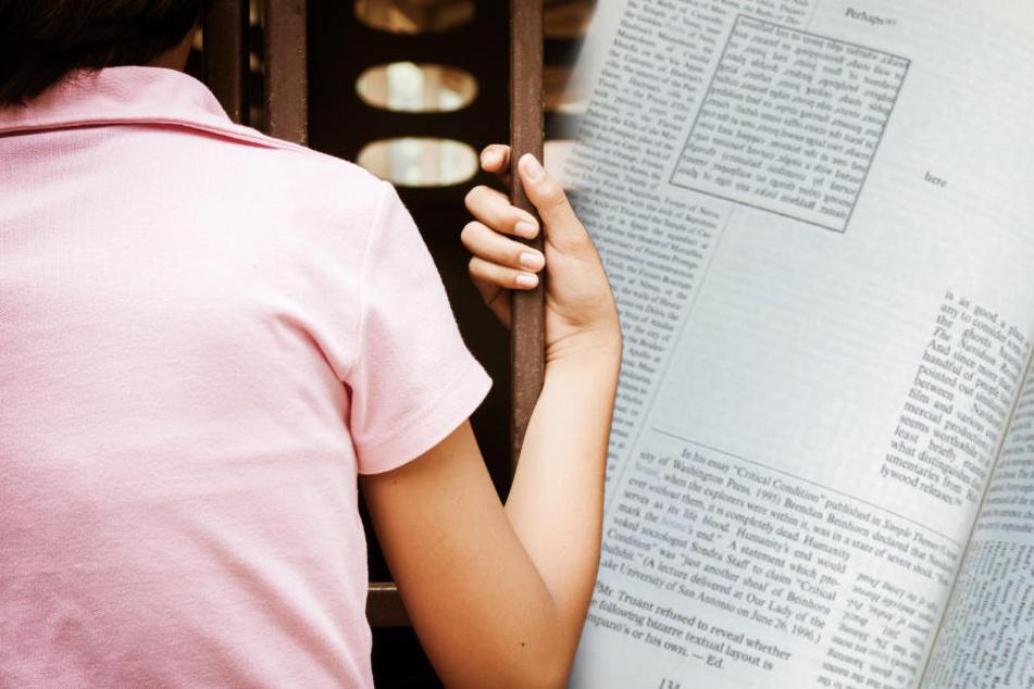 """Das Buch """"House of Leaves"""" veränderte das Leben einer jungen Frau. (Symbolbild)"""