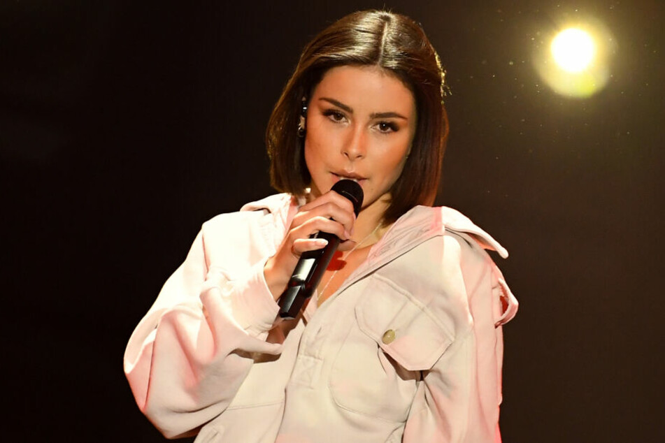 Lena Meyer-Landrut (27) gewann 2010 den Eurovision Song Contest. Freitagabend ist sie im Riverboat zu Gast.