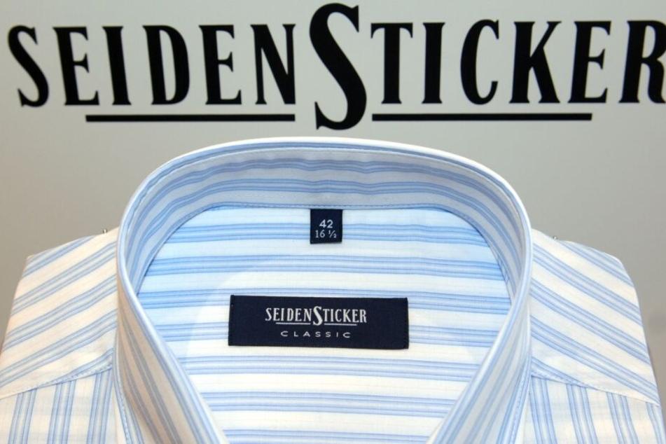 Seidensticker kurz vor der Pleite? Modekonzern kündigt Mitarbeiter
