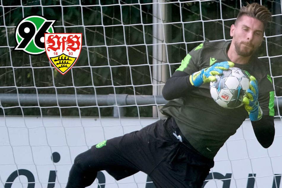 VfB Stuttgart: Hannover-Keeper Zieler lobt seinen Ex-Verein!