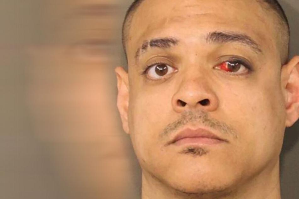 Cameron G. (34) wurde am Dienstag zum Mörder.