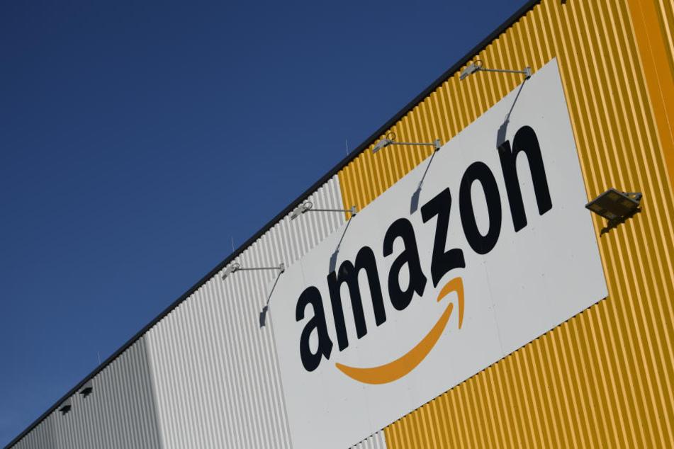 Könnte Amazon in ein paar Jahren stagnieren und untergehen? Heute kaum vorstellbar.