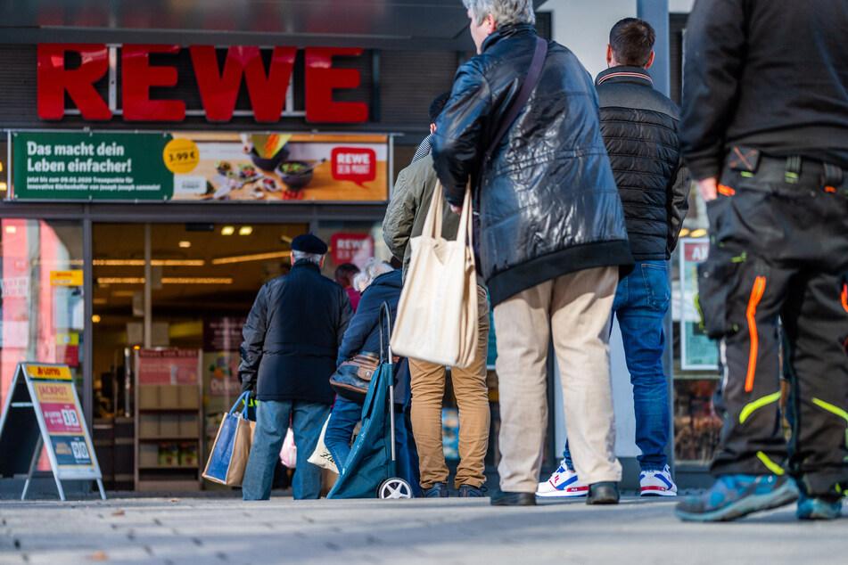 Seid Ihr zufrieden mit den Einkaufsmöglichkeiten in Chemnitz? Stadt startet Umfrage