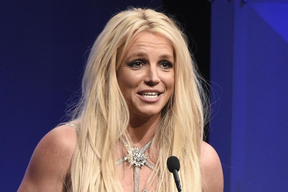 Britney Spears (39) hätte gelogen - das sagen zumindest ihre Manager.